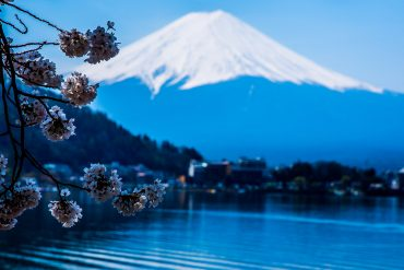 Mt.Fuji│慢遊河口湖富士山